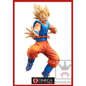 Dragon Ball DXF Fighting Combination - Son Goku SSJ