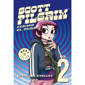Scott Pilgrim nº 02