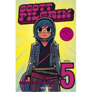 Scott Pilgrim nº 05