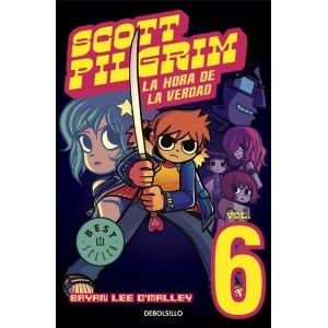 Scott Pilgrim nº 06