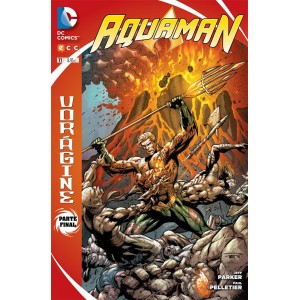 Aquaman nº 11