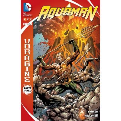 Aquaman nº 10