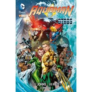 Aquaman: La Fosa