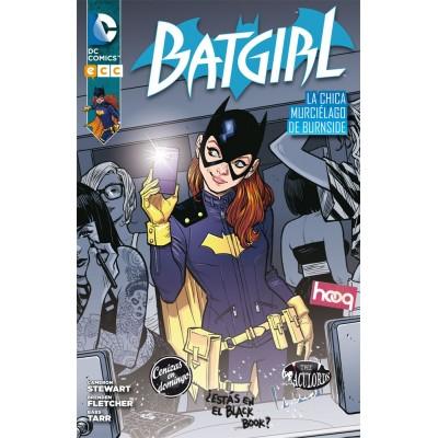 Batgirl nº 08