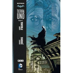 Batman - Tierra Uno vol. 2