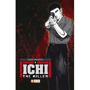 Ichi the Killer nº 06