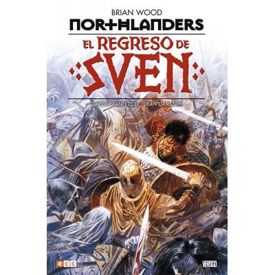Northlanders nº 07 - La Trilogía Islandesa