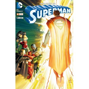 Superman nº 40