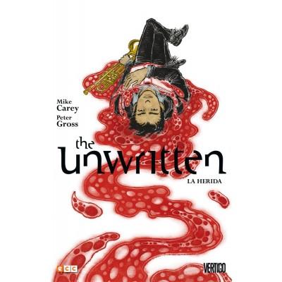 The Unwritten nº 07