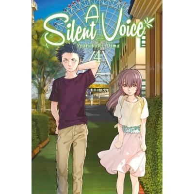 A Silent Voice nº 03