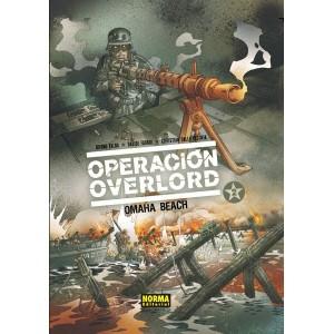 Operación Overlord nº 02: Omaha beach