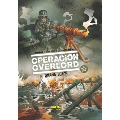 Operación Overlord nº 01: Sainte-Mère-Église