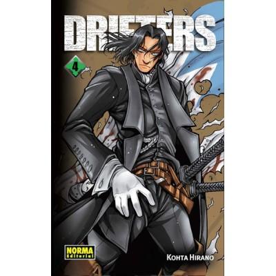 Drifters nº 03