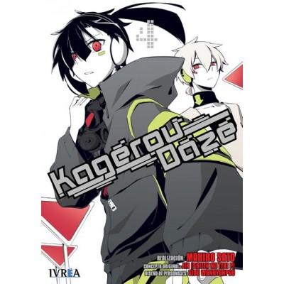 Kagerou Daze nº 3