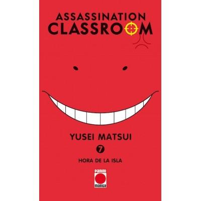 Assassination Classroom nº 05