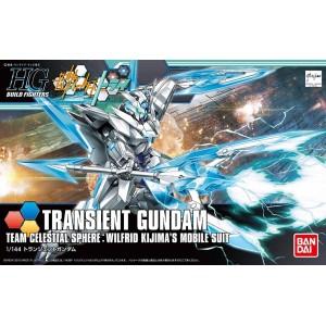 HGBF GUNDAM TRANSIENT 1/144