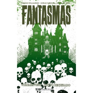 Fantasmas (Ghosted)