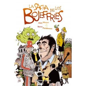 La saga de los Bojeffries