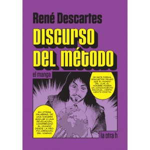 Discurso del Método (El Manga)