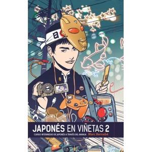 Japones en Viñetas 2