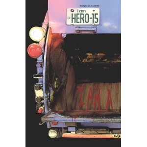 I am a Hero nº 15
