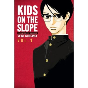 Kids on the Slope nº 01
