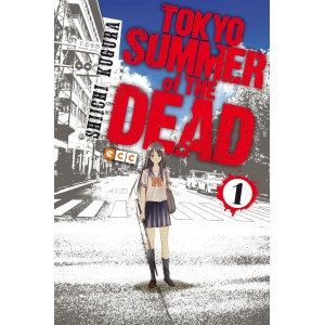 Tokyo Summer of the Dead nº 01
