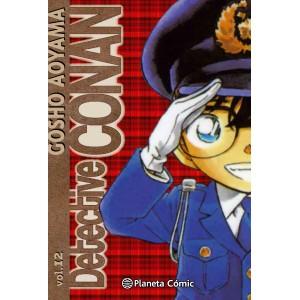 Detective Conan Kanzenban nº 12