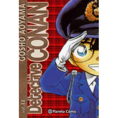 Detective Conan Kanzenban nº 11