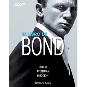 007: El Libro de Bond