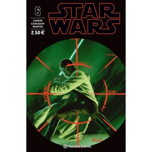 Star Wars nº 06