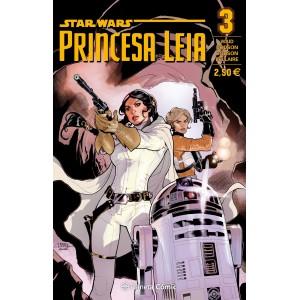 Princesa Leia nº 02