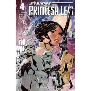Princesa Leia nº 04