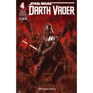 Darth Vader nº 04