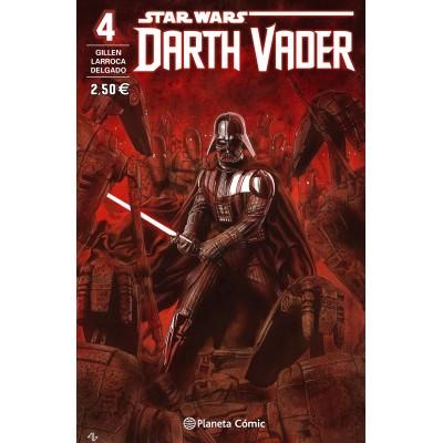 Darth Vader nº 03