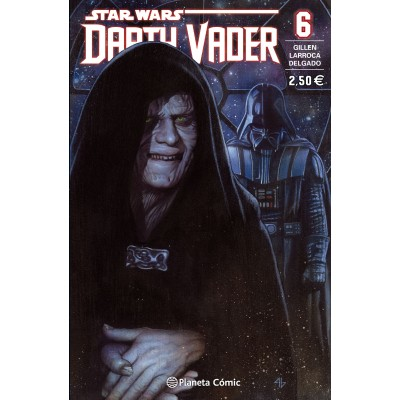 Darth Vader nº 05