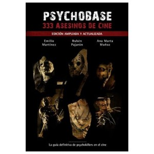 Psychobase: 333 Asesinos de Cine