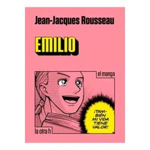 Emilio (El Manga)