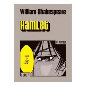 Hamlet (El Manga)
