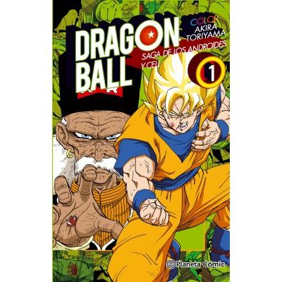 Dragon Ball Z Anime Series Saiyan nº 05