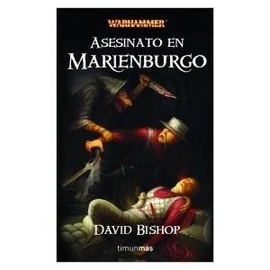 Asesinato en Marienburg (Warhammer)