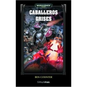 Los Caballeros Grises (Warhammer 40.000)
