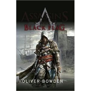 Assassin's Creed 6. Black Flag (Ficcion / Novela) Tapa blanda