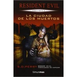 La Ciudad De Los Muertos (Resident Evil)