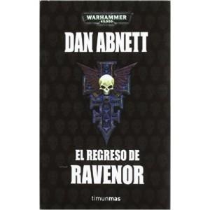 El regreso de Ravenor (Warhammer 40.000) (Tapa blanda)