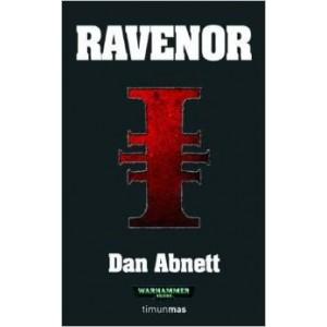 Ravenor (Warhammer 40.000) (Tapa blanda)