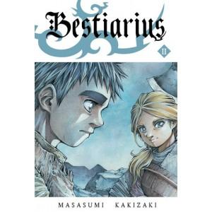Bestiarius nº 02