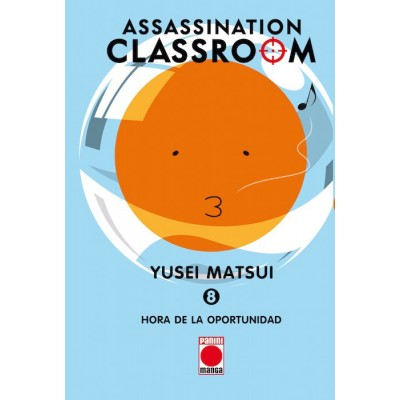 Assassination Classroom nº 07