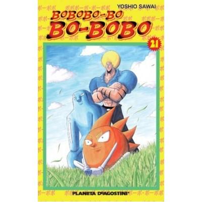 BoBoBo Nº 21