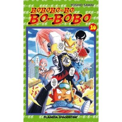 BoBoBo Nº 20